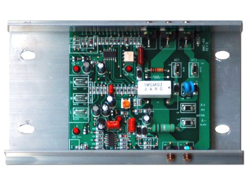 Weslo Cadence 10.0 OXT Treadmill Motor Control Board