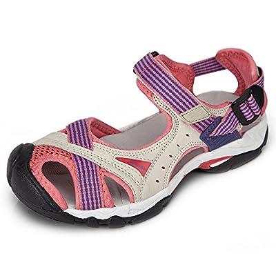 1c7cb9d72c4 Clorts Hiking Athletic Amphibious Sandal SD202
