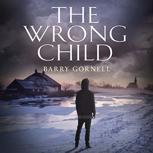 The Wrong Child cover art