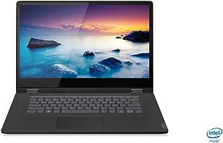 "Lenovo 2019 IdeaPad Flex-15IWL Onyx Black 2-in-1 Laptop - 15.6"" 1920x1080 IPS Glossy Multi-Touch Multi-Mode Display - Intel Quad-Core i7-8565U Processor 1.8GHz; 8GB DDr4-2400 RAM; 512GB SSD"
