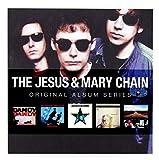 Original Album Series von The Jesus and Mary Chain
