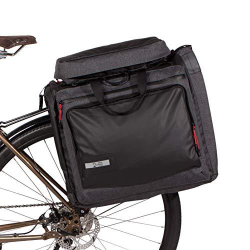 Two Wheel Gear - Garment Pannier - Classic 3.0 (35...