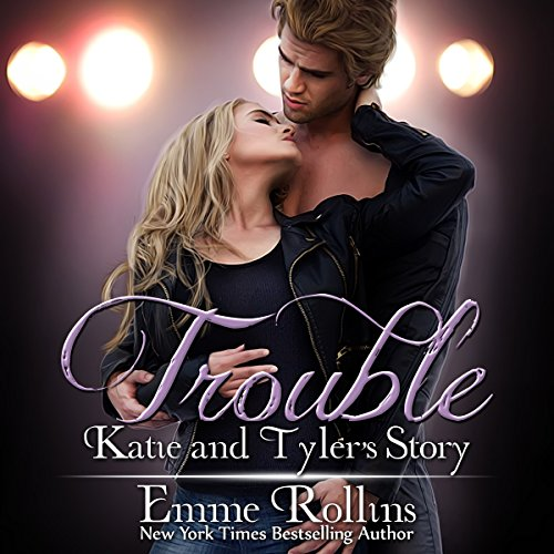 Trouble Boxed Set: Katie and Tyler's Story cover art