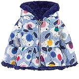 catimini Blouson Réversible Pour Chaqueta, Rosa (Lilac 80), 12-18 Meses (Talla del Fabricante: 18M) para Bebés