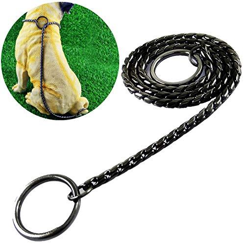 cadena metalica para perro fabricante Umysky