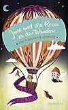Juno und die Reise zu den Wundern: Eine fabelhafte Geschichte von Judith Hoersch