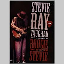 Boogie With Stevie - Live