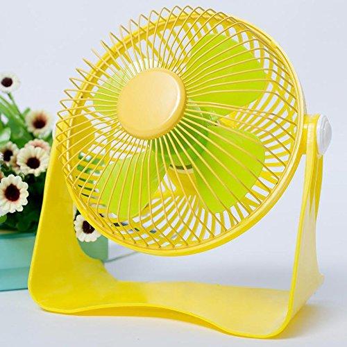 RTRY Mini Ventilatore Usb Ufficio Dello Studente Esterno Ventola Mute