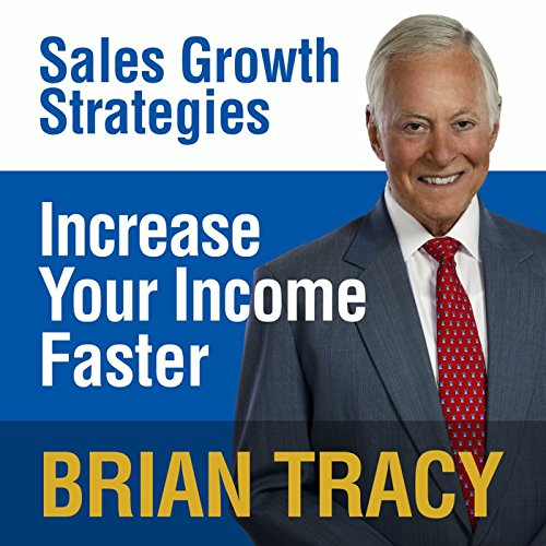 Increase Your Income Faster audiobook cover art