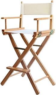 : chaise metteur en scene Blanc