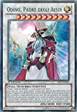 YU-GI-OH! - SP14-IT050 - Odino, Padre de los Aesir - Star Pack 2014 - 1st Edition - Comunes