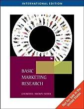 Churchill, G:  Basic Marketing Research, International Editi