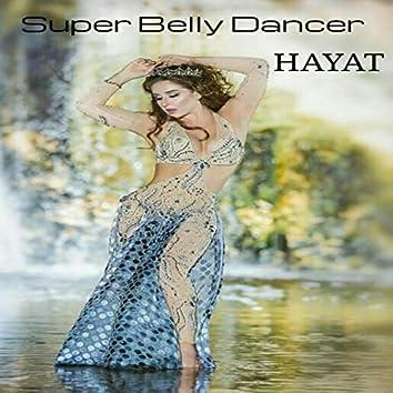 Super Belly Dancer