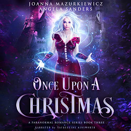Once upon a Christmas: A Paranormal Romance Series, Book 3