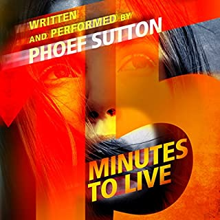 Fifteen Minutes to Live cover art