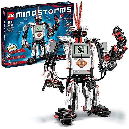 LEGO MINDSTORMS EV3 31313 Robot de Jugue...