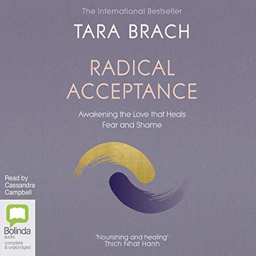 Couverture de Radical Acceptance