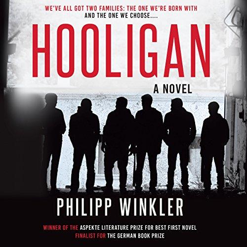 Hooligan cover art