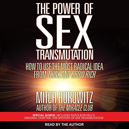 The Power of Sex Transmutation cover art