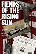 Fiends of the Eastern Front #4: Fiends of the Rising Sun