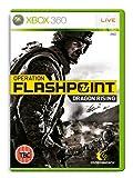 Operation Flashpoint: Dragon Rising (Xbox 360) Importación