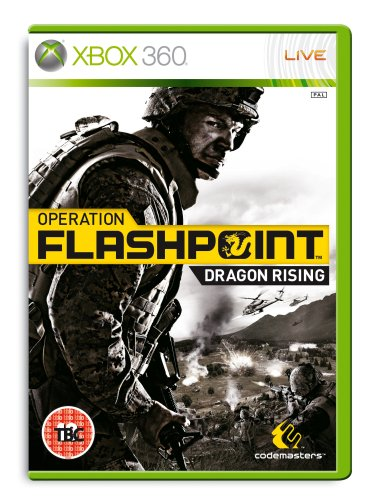Operation Flashpoint: Dragon Rising [UK Import]