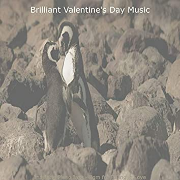 Inspiring Piano Jazz - Bgm for Falling in Love