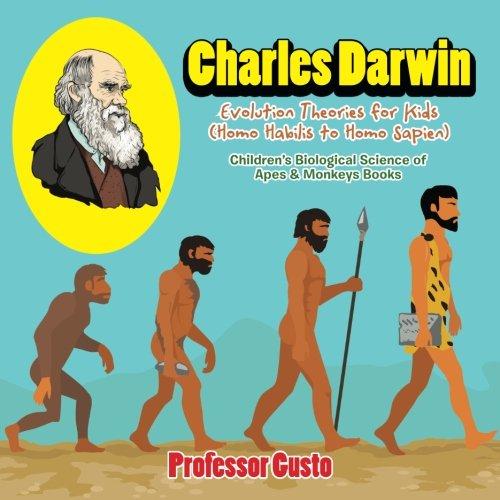 Biological Science of Apes & Monkeys