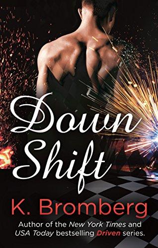 Down Shift (Driven) (English Edition)