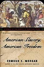 Best edmund s morgan slavery and freedom Reviews