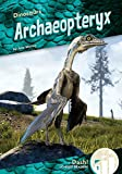 Archaeopteryx (Dinosaurs: Dash, Level 1)