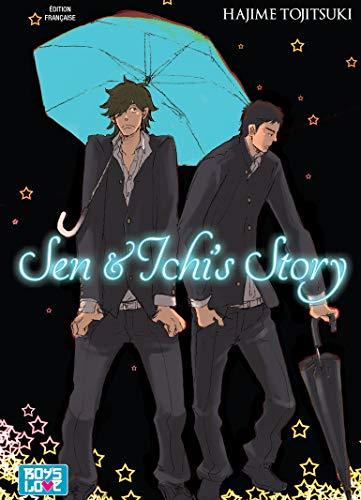 Sen & Ichis Story - Livre (Manga) - Yaoi