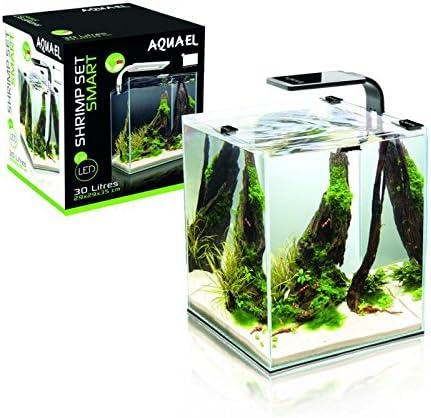 Aquael Shrimp Set Smart 30 Schwarz