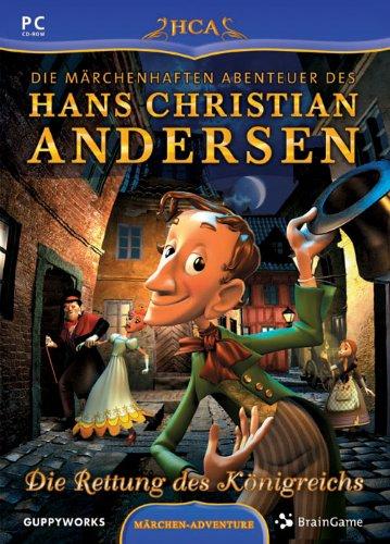 Die märchenhaften Abenteuer des Hans Christian Andersen: Die Rettung des Königreichs