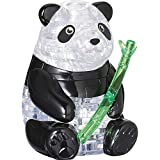 HCM Kinzel 59143 puzle 3D - Puzles 3D (42 pieza(s), Panda, 3 año(s), Niños y adultos, Niño/niña, 100 mm) , color/modelo surtido