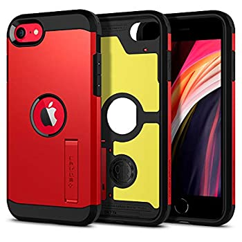 iphone se case red