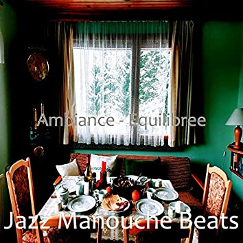 Ambiance - Equilibree