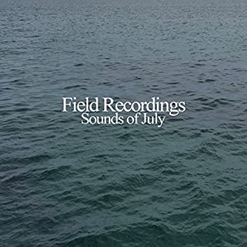 Sounds of July