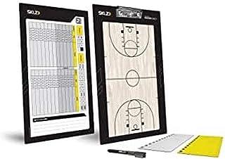 SKLZ MagnaCoach Dry-Erase Coach's Clipboard with Marker