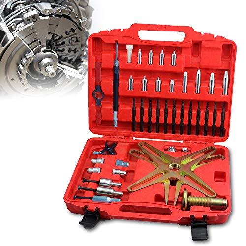 TolleTour 44 TLG Sac Kupplungsbaugruppe Kupplungswerkzeug Stahl für Mercedes VAG Ford NEU