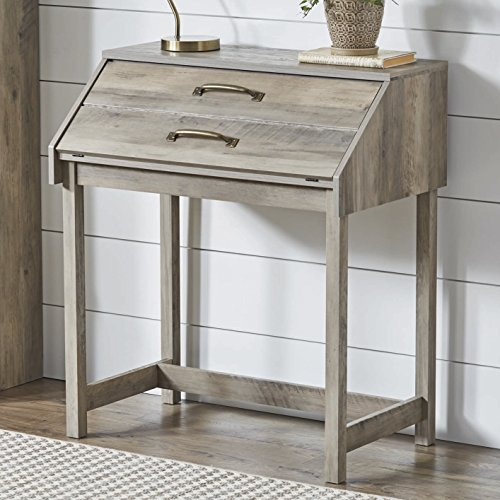Best secretary desk for small spaces
