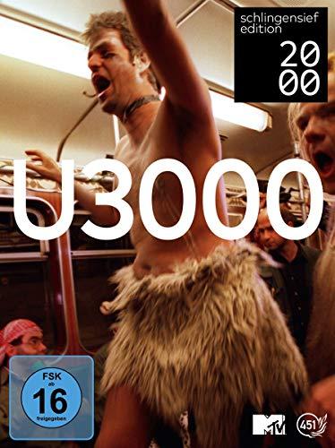 U 3000 [2 DVDs]