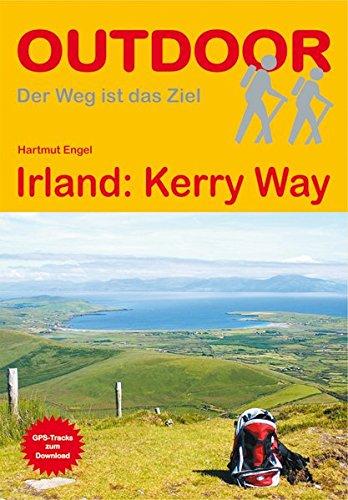 Irland: Kerry Way (Der Weg ist das Ziel)