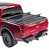 RetraxONE XR Retractable Truck Bed Tonneau Cover | T-60373 | Fits 2015 - 2020 Ford F-150 Super Crew & Super Cab 5' 7' Bed (67.1')