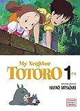 My Neighbor Totoro 1 (My Neighbor Totoro Film Comics)