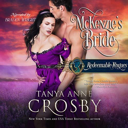 McKenzie's Bride Titelbild