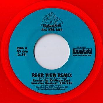 Rear View (Kutmasta Kurt Remix)