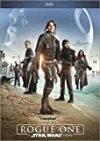 Rogue One: A Star Wars Story [Edizione: Stati Uniti] [Italia] [DVD]