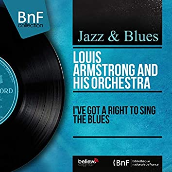 I've Got a Right to Sing the Blues (Mono Version)