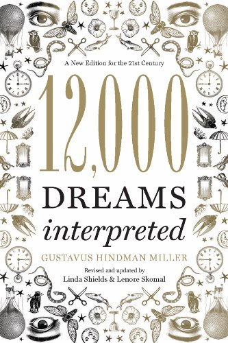 Image Of12,000 Dreams Interpreted: A New Edition For The 21st Century